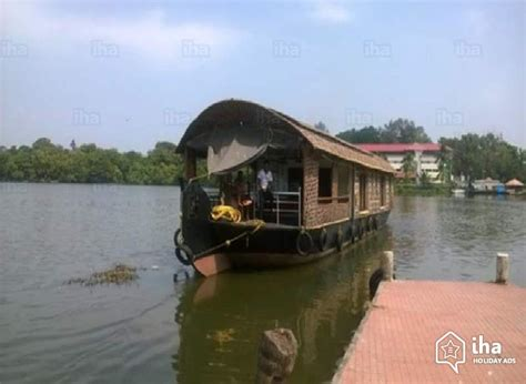 rent a boat house kerala rentals in a guest house for your holidays with iha