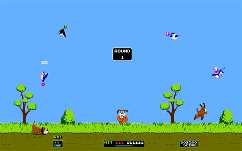 duck hunt duck hunt by ssr desktop wallpaper
