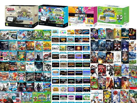 best wii the 10 best wii u released