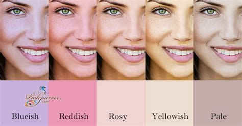 pink skin rosy skin tone could it be the secret to attractiveness pinkmirror