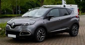 Images Of Renault Renault Captur Wikiwand