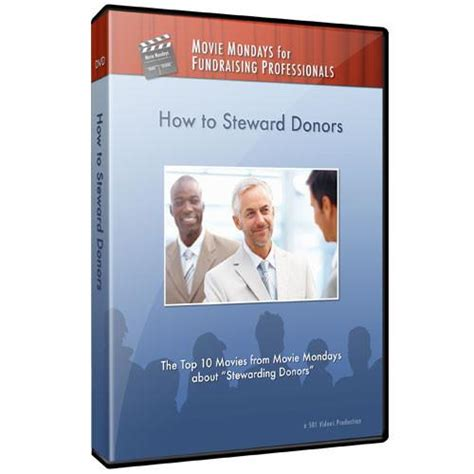 Steowered Gift Card - how to steward donors nonprofit best practices