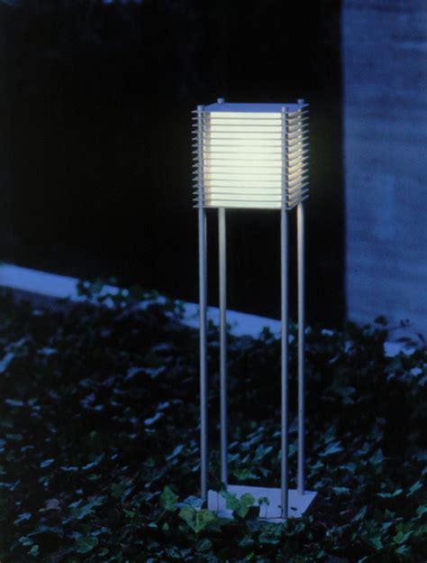 solar garden lamp design  antoni arola