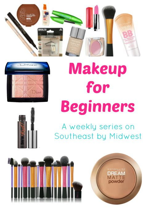 makeup for beginners makeup for beginners archives southeast by midwest