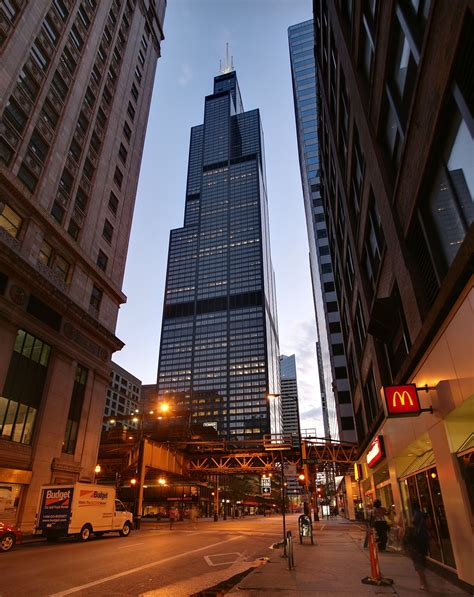 willis tower chicago willis tower wikipedia
