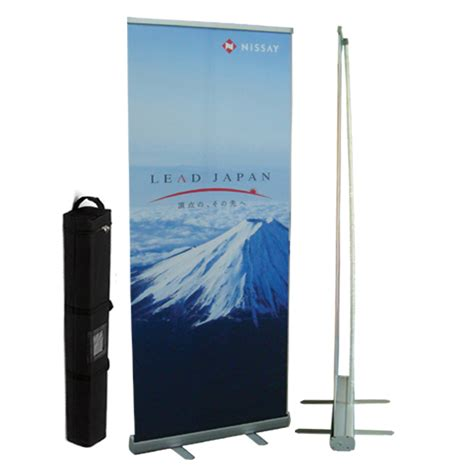 Roll Up roll up banner display solutions