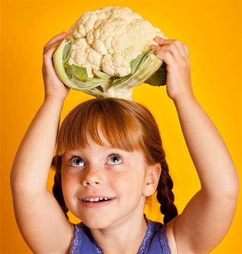 far cucinare i bambini come far mangiare il cavolfiore ai bambini 5 ricette le