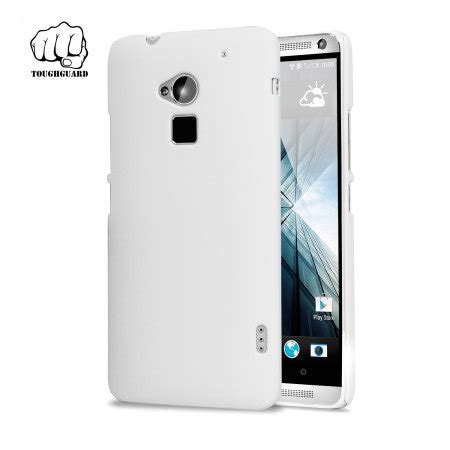 Htc One Max White Toughguard Shell For Htc One Max White Reviews