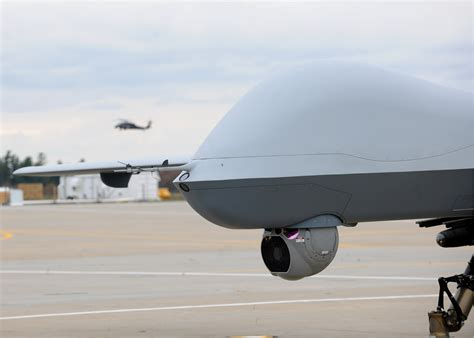 Drone Vidio most u s drones openly broadcast secret feeds wired