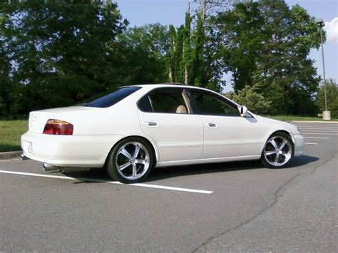 2000 Acura Tl Specs by 4runneron24s 2000 Acura Tl Specs Photos Modification