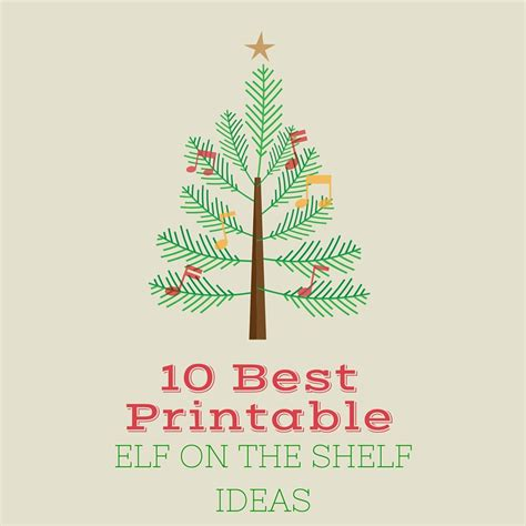 printable elf on the shelf games crystal p fitness and food 10 best printable elf on the