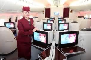 Dress Premium Sinaran 2 qatar airways air hostesses must ask employers before