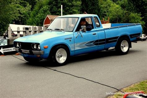 1978 datsun truck 1978 datsun king cab truck