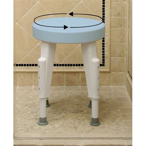 bath shower seats rotating shower seat for narrow tubs showers