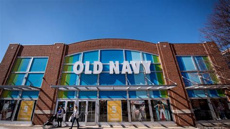 lowes alamo ranch gap inc nyse gps retailer navy to open ninth san