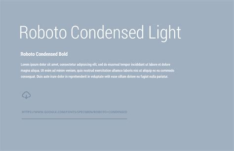 design google roboto 10 awesome google fonts to use in your web designs