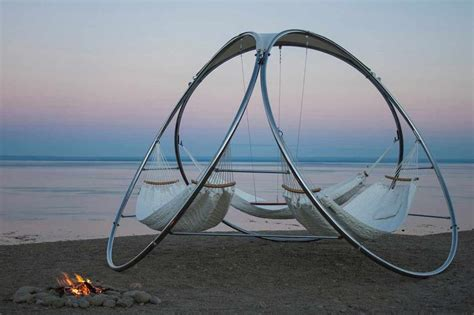 3 person hammock swing 20 coolest hammocks ever the diy lighthouse