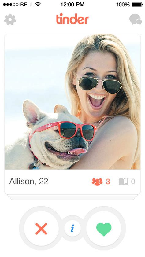 Find Tinder Professional Headshots Tinder Suitors Swiping Right New York Post