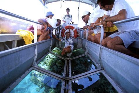 glass bottom boat great barrier reef great barrier reef glass bottom boats tropical north