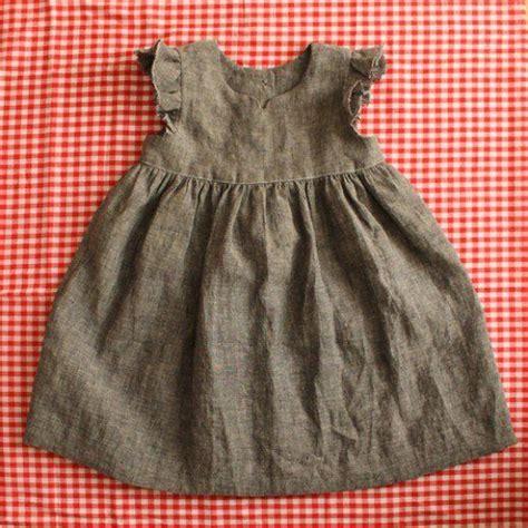 Free Pattern Geranium Dress | sewing patterns free sewing and sewing patterns baby on