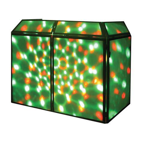 aluminium lightweight dj booth system mkii aluminium lightweight dj booth system mkii prolight concepts