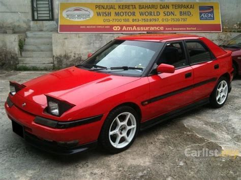 hayes car manuals 1993 mazda 323 transmission control mazda 323 1993 astina 1 6 in johor manual hatchback red for rm 10 800 1677884 carlist my
