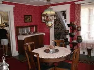 Victorian house interior decorating room ideas design interiors living