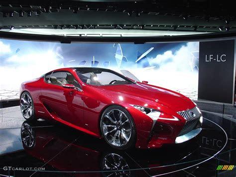 electric lexus car lexus lf lc concept electric vehicle gtcarlot