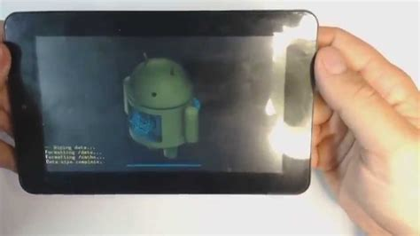 reset android q7 allview alldro speed city hard reset youtube