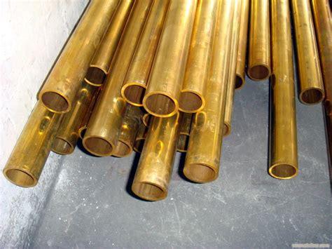 Pipa Kuningan Brass Pipe Stangtip Pipa Kuningan Pt Jarum Indonesia