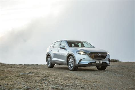 mazda car range 2016 mazda cx 9 range goauto our opinion