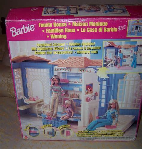 barbie doll house australia barbie ken fashion dolls dollhouse swimming pool original boxes dollysisters down