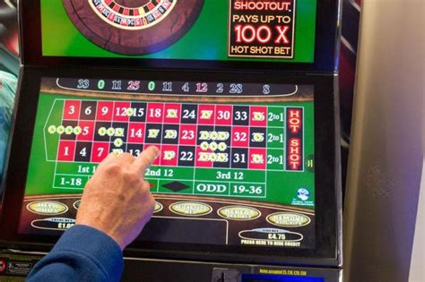 How To Win Money On Roulette Machine - are casinos table games rigged