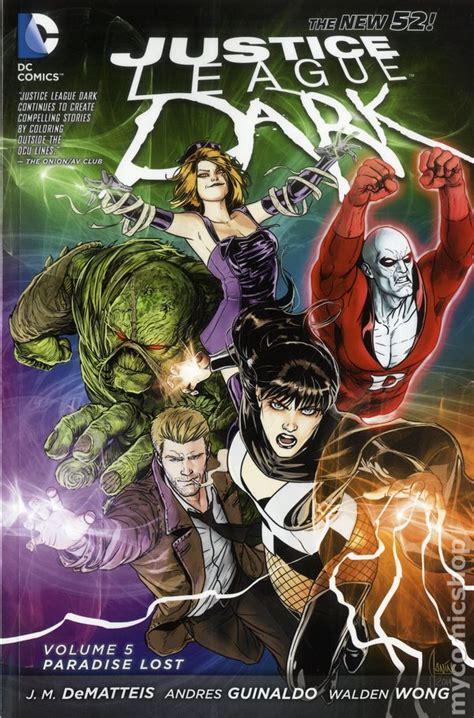 justice league dark casting dc s dark universe film justice league dark tpb 2012 2015 dc comics the new 52