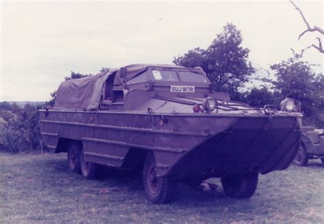 hibious vehicle marines engine super dukw engine free engine image for user