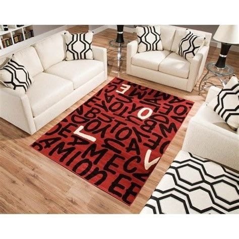 Area Rugs For Dorms Rectangle Area Rug Black White Room