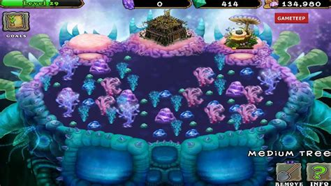 My Singing Monsters - Ethereal Island Update Overview ... Ethereal Island