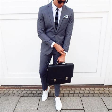suit sneakers 25 best ideas about suits and sneakers on