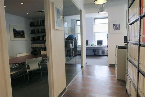 Office Space Union Square Office For Sublease From Architectural Firm 10011