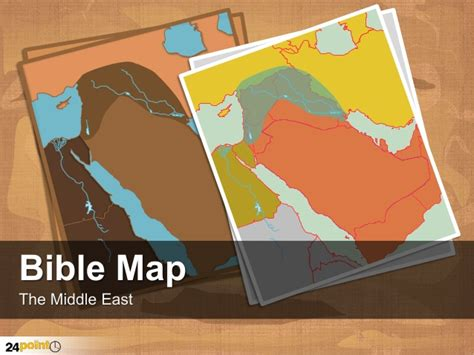 middle east map now and then bible map