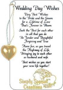 wedding day wishes sayings poems etc wedding wedding day and wedding day wishes