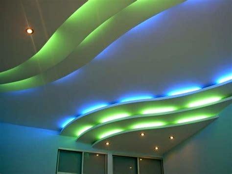 led lights for false ceiling best 25 false ceiling design ideas on gypsum
