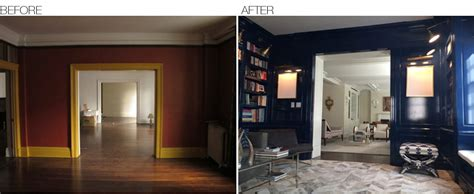 before and after interior design before after area interior design