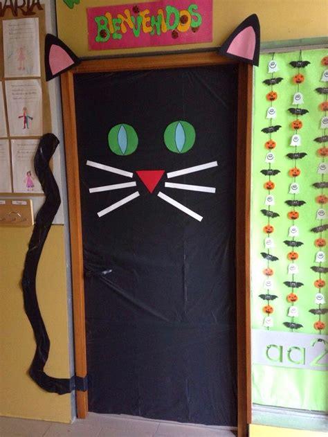 imagenes google halloween m 225 s de 25 ideas incre 237 bles sobre puertas decoradas