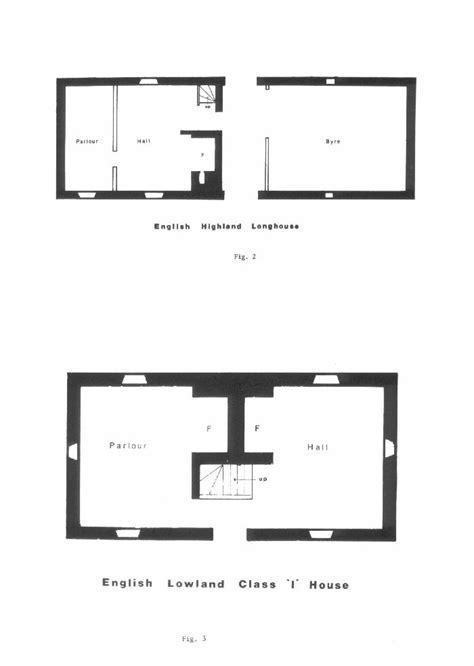 medieval house plans diagrams of houses cliparts co