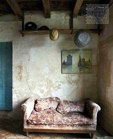 Rustic Home Decor Magazines Rustic French Country Living Room Cote Sud Home Decor