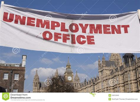 unemployment office editorial image image 24012940