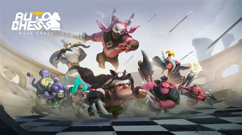 mobile chess auto chess review mobile release 1gamerdash