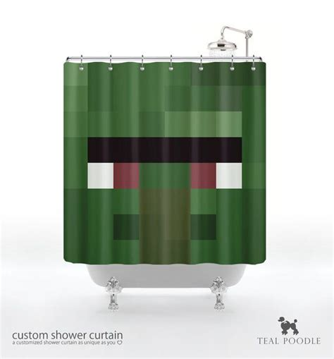 minecraft shower curtain 17 best images about minecraft on pinterest just saying