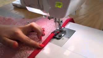 Rolled Hem Foot Singer wide 1 2 quot rolled hem foot sewing a continuous circle